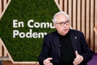 """El podemita Castells desprecia el esfuerzo estudiantil: """"Condenar al alumno por un suspenso es elitista"""""""