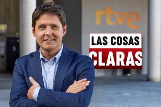 """Podemos sigue dando la brasa y dice que existe una """"campaña de acoso"""" del PP y VOX a Jesús Cintora"""