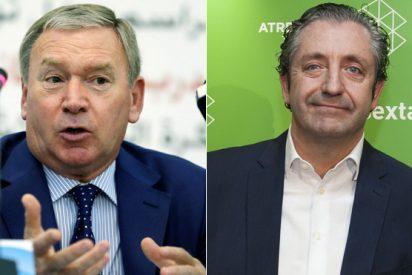 Javier Clemente aprovecha el pase de España a octavos de la Eurocopa para exigir la dimisión de Josep Pedrerol