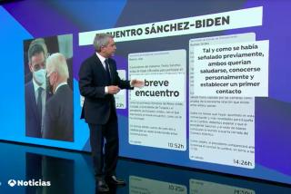 Vicente Vallés se supera: ridiculiza a Sánchez, denuncia sus mentiras y desquicia a Moncloa