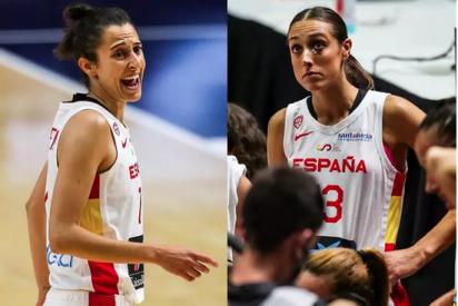 Eurobasket: Alba Torrens y Tamara Abalde serán bajas definitivas para España