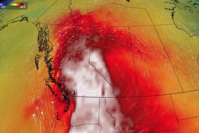 Canadá registra 65 muertes súbitas en cuatro días por su terrible ola de calor