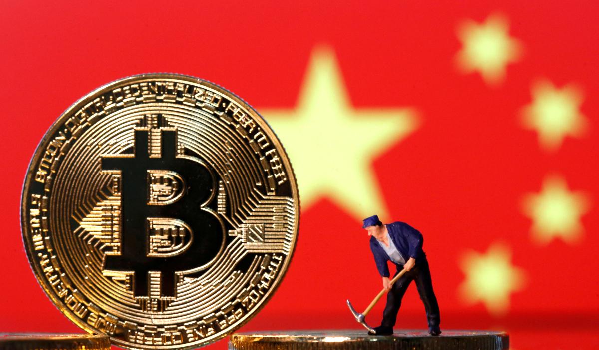 Bitcoin: por qué la represión china podría ser rentable para la minería de criptomonedas