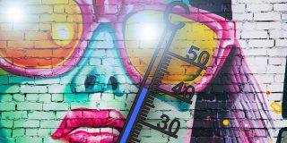 Pronóstico del Tiempo: temperaturas en descenso este 17 de junio de 2021
