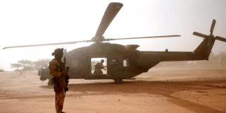 Comandos franceses matan en Mali al líder yihadista de Al Qaeda en el Magreb islámico