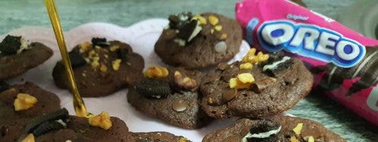 Receta: cómo preparar cookies en casa