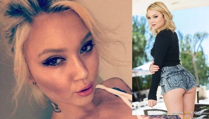 Encuentra muerta en un motorhome a Dakota Skye, una famosa y joven estrella del porno