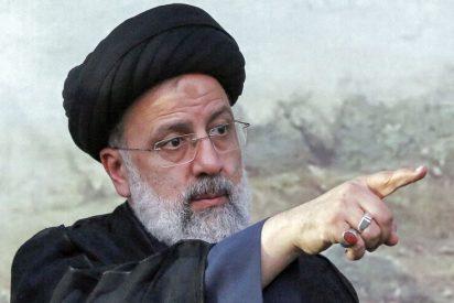 Este es Ebrahim Raisi, el fanático que ha arrasado en las elecciones presidenciales de Irán