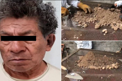 El 'carnicero de Atizapán' mata a 30 mujeres y convierte en filetes el cadáver de su última víctima