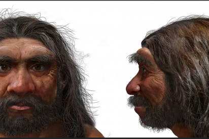 El 'hombre Dragón': ¿el pariente más cercano de los humanos actuales?
