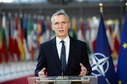 La OTAN afrontará la lucha contra los ciberataques como una prioridad
