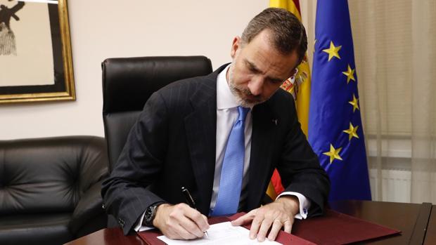 """Inda: """"Felipe VI debería abdicar un ratito para no tener que firmar la ignominia de los indultos de Sánchez"""""""