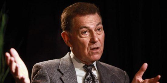 Francisco Ayala: la Academia Nacional de Ciencias de EEUU expulsa al biólogo español por 'acosador sexual'