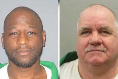 Suspenden la ejecución de estos dos asesinos por falta de pelotón de fusilamiento