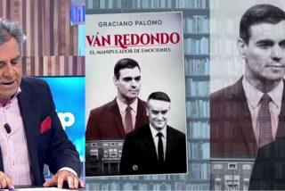 Iván Redondo, el 'Rasputín de La Moncloa', maniobra en la sombra para aplastar a Graciano Palomo