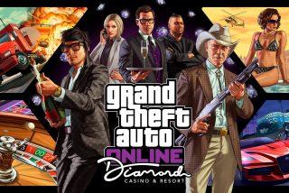 Los jugadores de PS3 y Xbox 360 no podrán disfrutar del 'GTA Online' a partir del 16 de diciembre