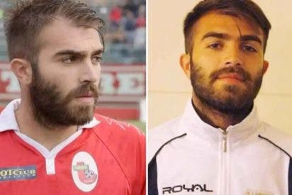 Muere de infarto un futbolista en el partido homenaje a su hermano fallecido en accidente de bicicleta