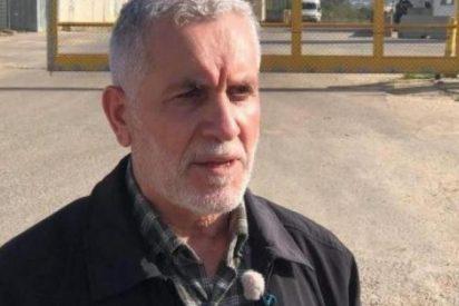 Israel captura a un alto cargo del grupo terrorista Hamas