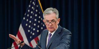La Reserva Federal (FED) de EEUU mantiene igual las tasas de interés: 0% a 0,25%