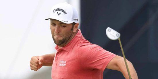 Golf: el español Jon Rahm gana el US Open y vuelve a ser el número 1 del Mundo