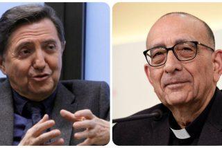 """Losantos no bendice el perdón de la Iglesia a los golpistas: """"Ahora dialogaré con la crucecita"""""""