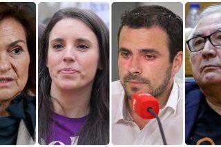 ¿Cuál ha sido el ministro de Sánchez que ha soltado por su boca la mayor chorrada?