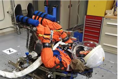 La NASA busca nombres para el maniquí que volará en Artemisa 1