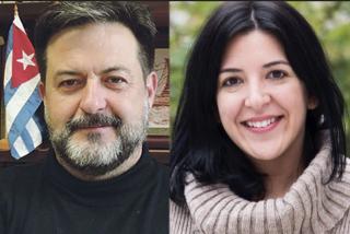 Pillan a los dos eurodiputados de Podemos que fingieron ser observadores electorales de la UE en Venezuela y Ecuador
