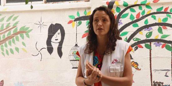 Asesinan en Etiopía a una cooperante española de Médicos Sin Fronteras