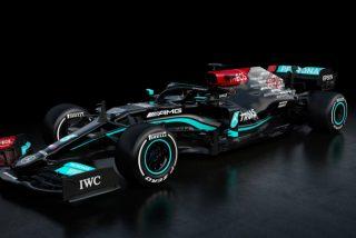 """La amenaza de Mercedes  en la Fórmula 1: """"Seremos más rápidos en las próximas carreras"""""""