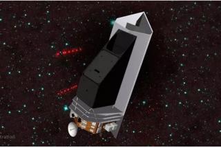 Así será el telescopio espacial de defensa planetaria que prepara la NASA