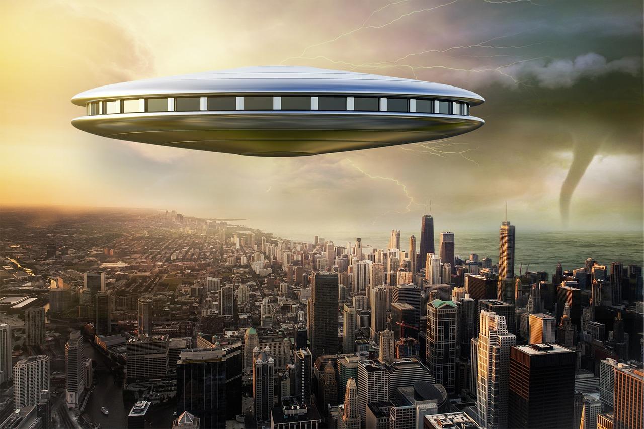 OVNIS: este es el informe del Ejército de EEUU sobre las 'visitas' de extraterrestres