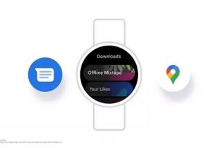 Samsung adelanta cómo será el 'One UI Watch', su sistema para relojes creado con Google