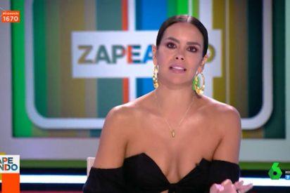 Cristina Pedroche tiene que pedir perdón por sus burlas hirientes contra las personas gordas
