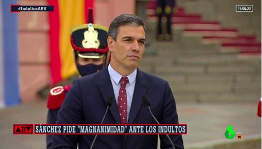 """Pedro Manuel Hernández López: """"La conversión de Pedro: de """"prepotente"""" en """"magnánimo"""""""""""