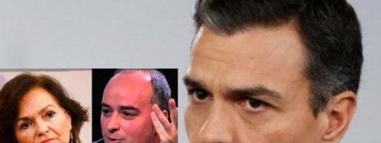 Lo de Sánchez no es un Gobierno, sino una jaula de grillos donde manda Iván Redondo