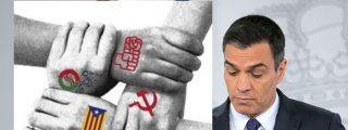 Sánchez envuelve la ignominia de los indultos en mascarillas y rebaja de IVA