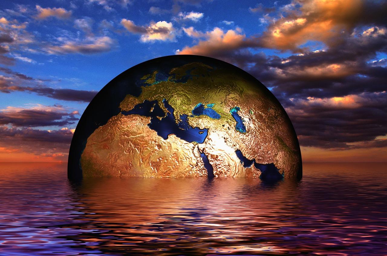 National Geographic identifica un quinto océano en el Planeta Tierra