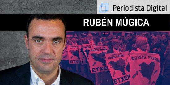 Rubén Múgica