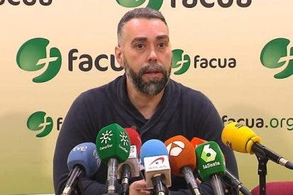 """Calambrazo de las redes a Rubén Sánchez por su inacción ante el tarifazo eléctrico: """"Facuo, trilero, dale caña a tus amos"""""""