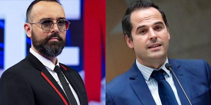 Risto Mejide ficha a Ignacio Aguado en 'Todo es mentira': ¿Un plan para reforzar los ataques contra Ayuso?