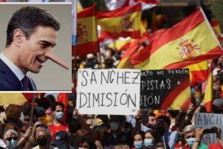 Cuando el 'facha' Pedro Sánchez despotricaba contra los indultos