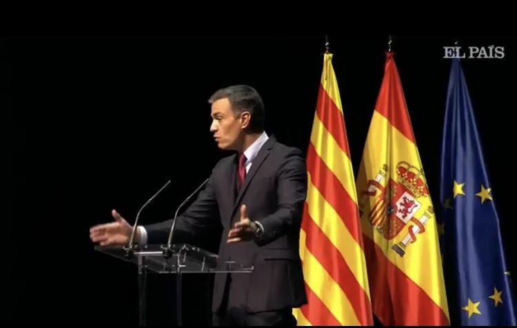 """José Manuel García Albarrán: """"¿Caminamos hacia un nuevo Estado?"""""""