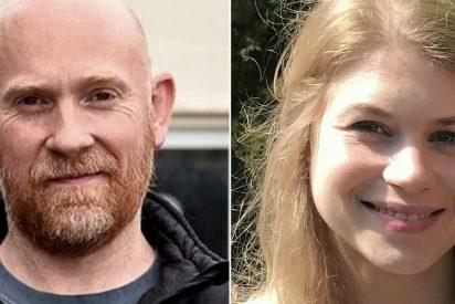 """Cadena perpetua al policía que """"violó, estranguló y quemó"""" a Sarah Everard"""