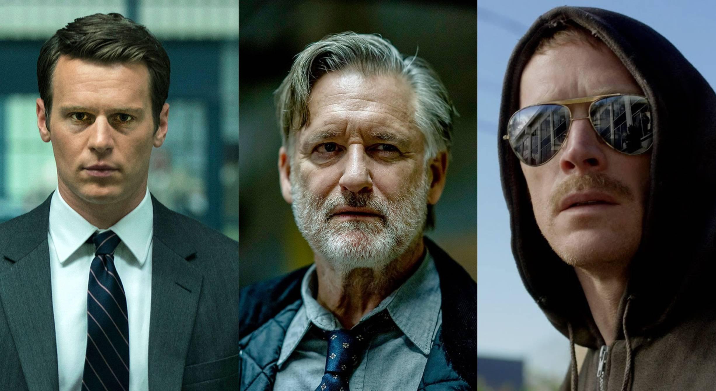 Netflix: 5 series policíacas que te atraparán por donde más duele