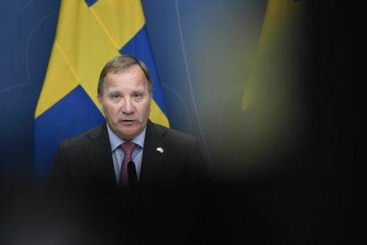 El primer ministro de Suecia pierde la moción de censura y genera un 'terremoto político' al renunciar