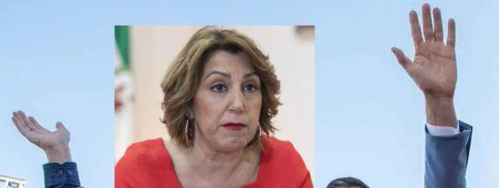 El 'oficialista' Juan Espadas derrota a Susana Díaz y da a Sánchez el control absoluto del PSOE