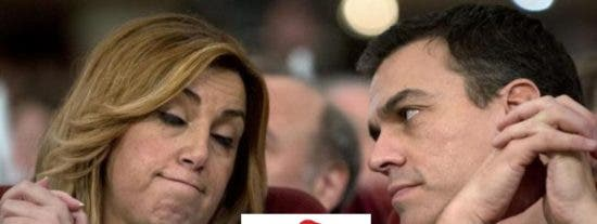 A Pedro Sánchez ya no le salen las trampas ni dentro del PSOE