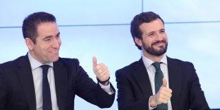 """Carlos Dávila: """"La embarazosa coexistencia Casado-Ayuso"""""""