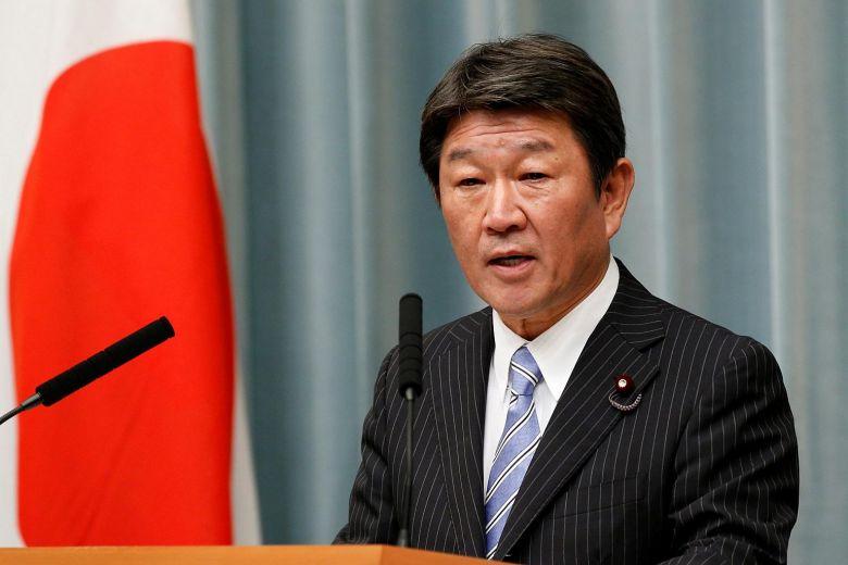 Japón reta a China al donar 1,24 millones vacunas contra el COVID-19 a Taiwán